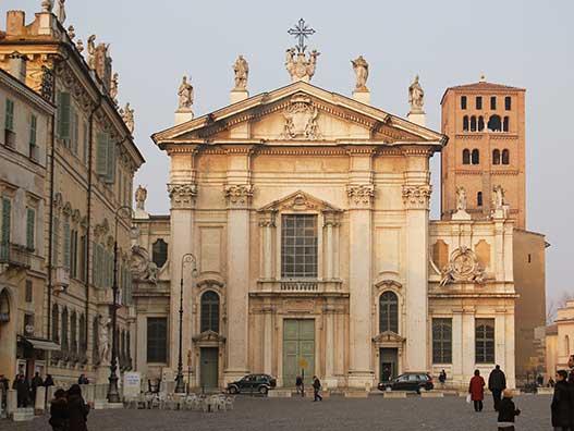 Mantova-duomo