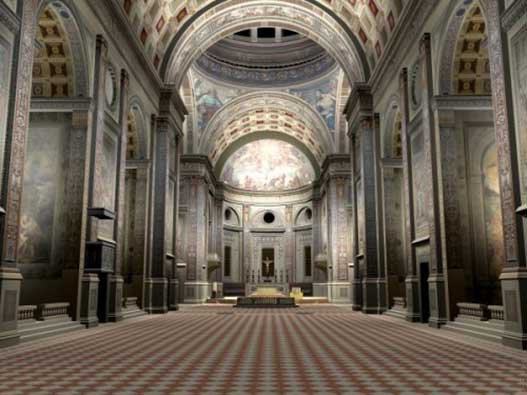 Mantova-sant'andrea