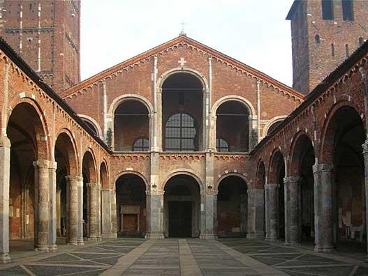 Milano-san-ambrogio