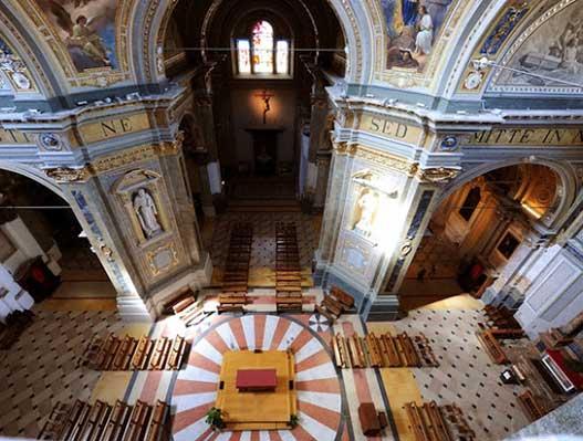 Duomo di Pavia - Gite in Lombardia