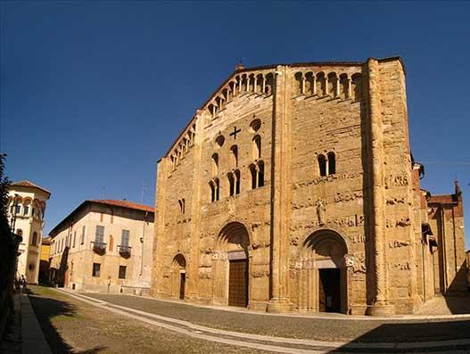 Pavia-san-michele