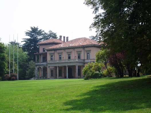 Villa-Campello-albiate