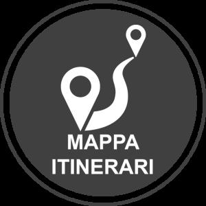 bottone mappa itinerari