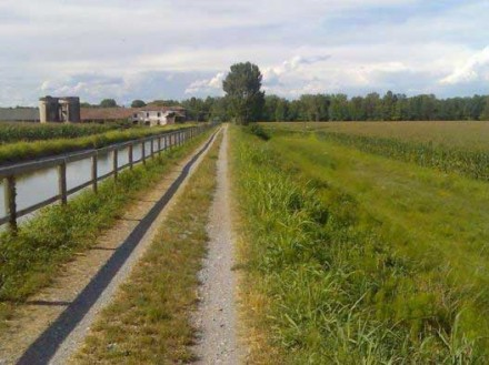 Ciclabile delle città murate - Gite in Lombardia