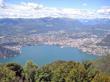 Belvedere della Sighignola - Como