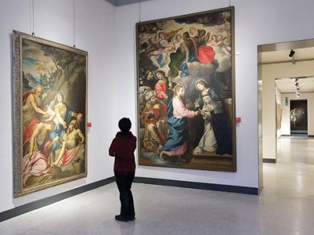 "Museo Civico ""Ala Ponzone"" - Mantova"
