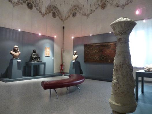 Museo della Città di Mantova - Palazzo San Sebastiano