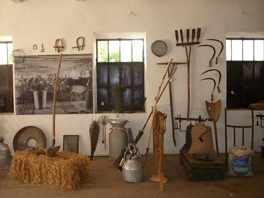 Museo della Civiltà Contadina - Cremona