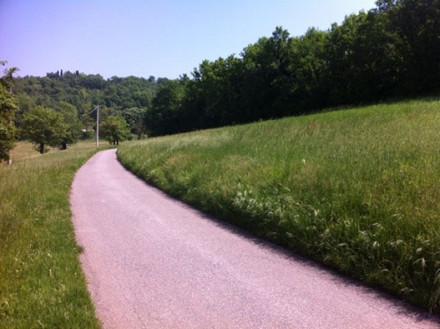 Ciclabile Brescia-Desenzano - Gite in Lombardia