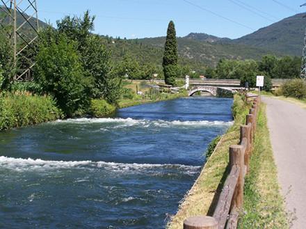 Ciclabile Brescia-Molinetto-Salò - Gite in Lombardia
