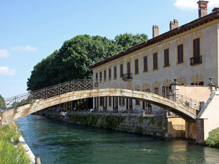 Ciclabile Abbiategrasso - Sesto Calende - Gite in Lombardia