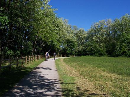 Piste ciclabili del Parco delle Groane - Gite in Lombardia