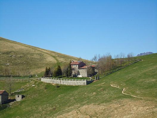 Passeggiata al Monte Tesoro e Monte Linzone