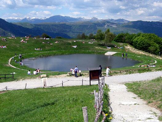 Escursione al Monte Ocone - Gite in Lombardia