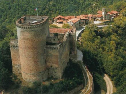 castello-oramala