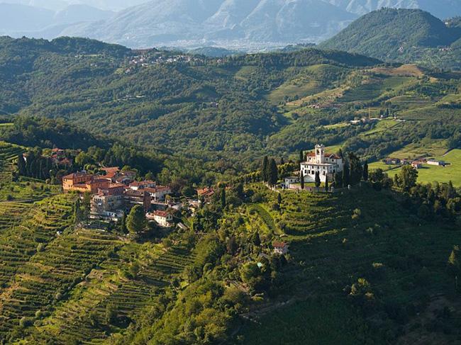 Montevecchia - Lecco - Gite in Lombardia