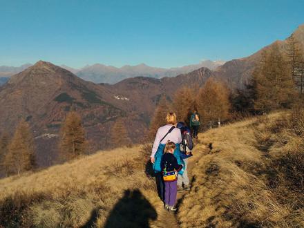 gita di Pasquetta in Lombardia