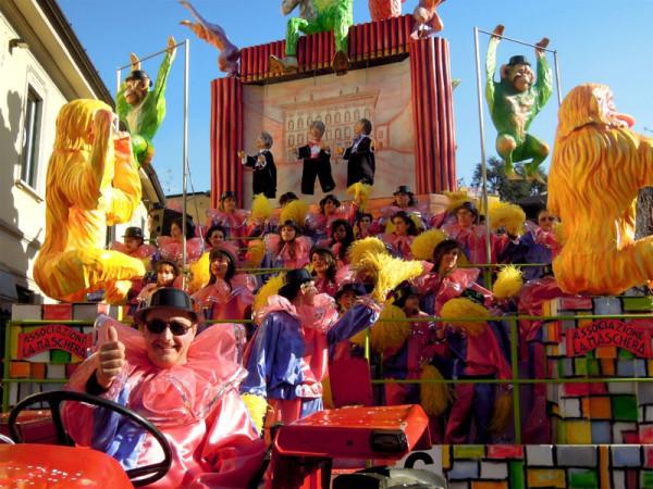Carnevale di Cantù