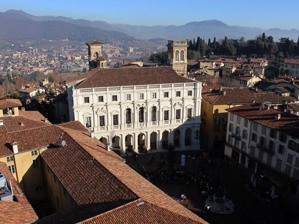 gita a Bergamo