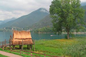 unesco Lombardia palafitte alpine