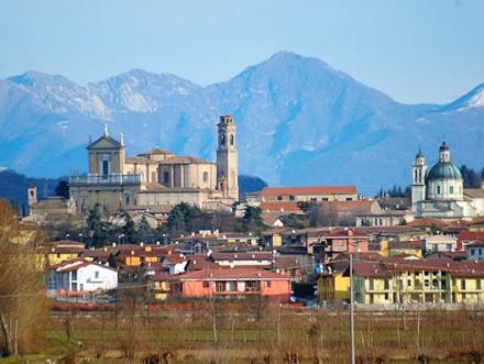 Ciclabile del Corridoio Morenico Basso - Gite in Lombardia