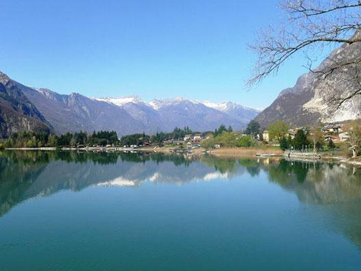 Ciclabile della Val Chiavenna