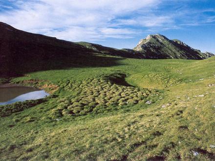 Escursione al Monte Tombea - Gite in Lombardia