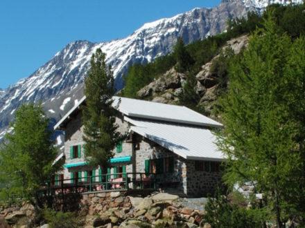 Passeggiata al Rifugio Ventina - Trekking a Sondrio e dintorni
