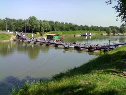 Ciclovia del fiume Oglio: Acquanegra sul Chiese - Po
