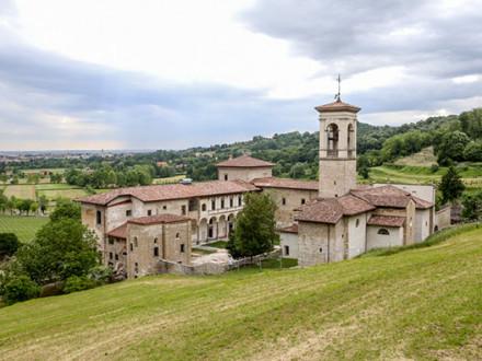 Monastero di Astino a Bergamo