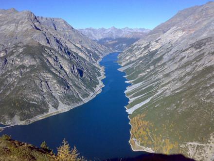 Passeggiata al Crap de la Paré, una meta per il trekking a Sondrio