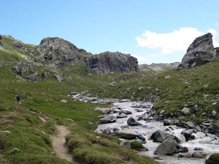 Passeggiata da Campo Moro alla Val Poschiavina: trekking a Sondrio e provincia