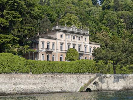 Villa Grumello: una splendida villa sul Lago di Como