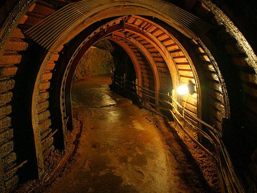 Ecomuseo delle Miniere di Gorno