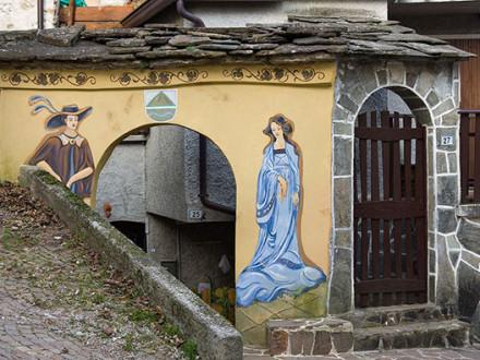 Parlasco - Borghi della Lombardia