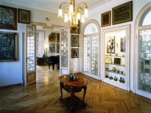 Casa Museo Boschi di Stefano - Gite in Lombardia