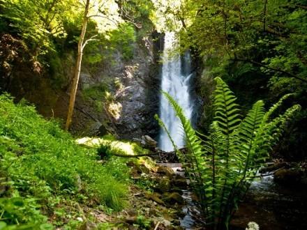 La Cascata del Pesegh ci attende per una bella escursione