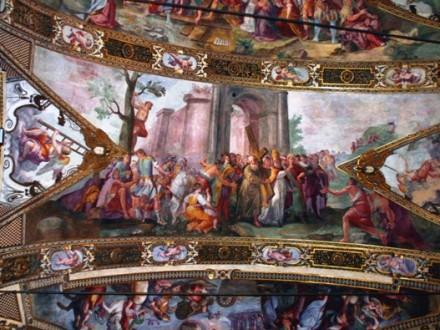 Chiesa di San Antonio Abate - Gite in Lombardia