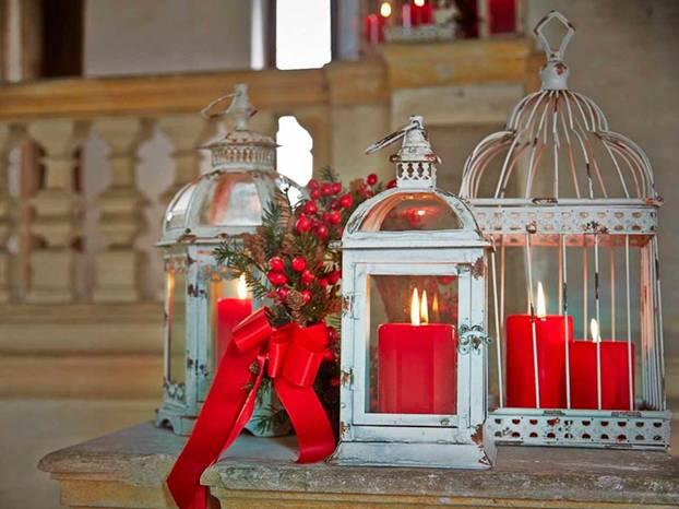 Consigli per una gita nelle vacanze di natale gite in - Decorare candele per natale ...