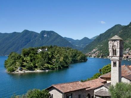 Esploriamo l'Isola Comacina sul Lago di Como!