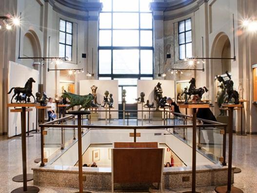 Museo Studio Francesco Messina - musei di Milano
