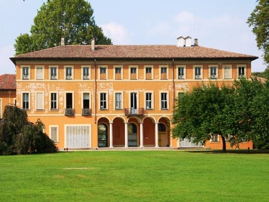 Villa Litta Modignani e il suo parco secolare