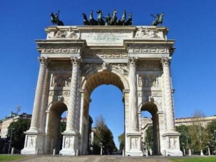 Arco della pace: scopriamo i monumenti storici di Milano