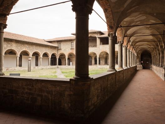 Ex Convento di San Francesco a Bergamo