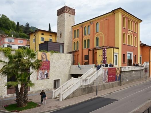 Musa - Museo di Salò - Gite in Lombardia