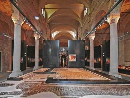 "Museo Archeologico ""San Lorenzo"" - Gite in Lombardia"