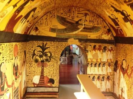 Museo Castiglioni di Varese - Gite in Lombardia