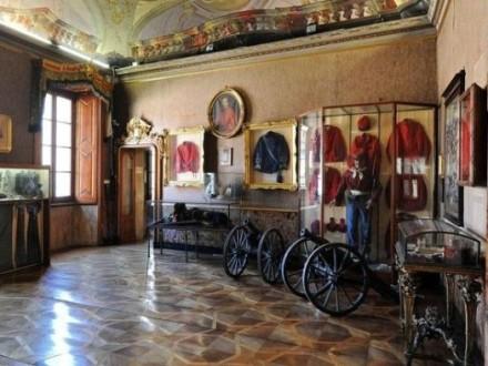 """Museo storico """"Giuseppe Garibaldi"""" - Como"""