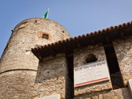 Visitiamo il Museo dell'Ottocento di Bergamo