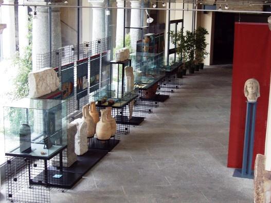 """Museo Archeologico """"Paolo Giovio"""" - Gite in Lombardia"""